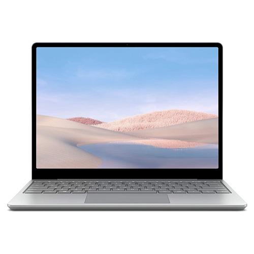 لپتاپ 13 اینچی مایکروسافت مدل Surface Laptop Go – C  پردازنده Core i5 و رم 4 گیگابایت