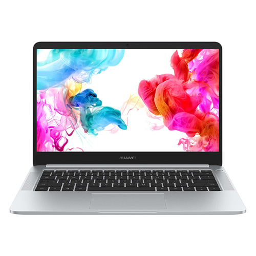 لپتاپ 14 اینچی هوآوی مدل  MateBook D 14 – A  پردازنده Core i5 و رم 8 گیگابایت