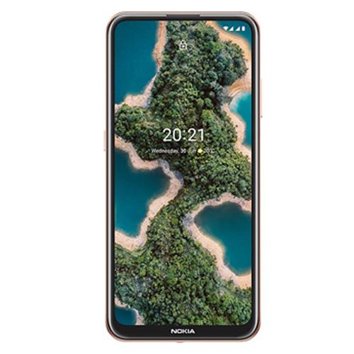 گوشی موبایل نوکیا X20