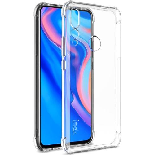 قاب ژله ای ضد ضربه گوشی هوآوی مدل Y9 Prime 2019