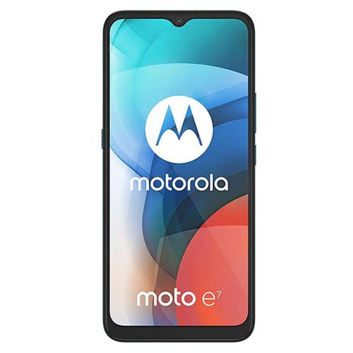 گوشی موبایل موتورولا Moto E7 ظرفیت 64 گیگابایت و رم 4 گیگابایت