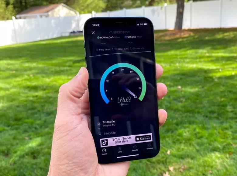 بهترین گوشیهای 5G در 2021