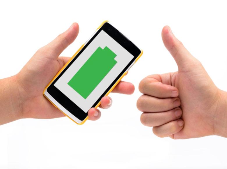 5 ترفند برای افزایش طول عمر باتری گوشی