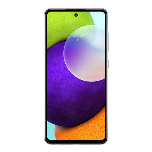 گوشی موبایل سامسونگ Galaxy A52 ظرفیت 128 گیگابایت و  رم 6 گیگابایت