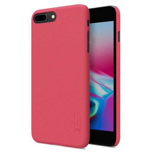 قاب Frosted Shield نیلکین مناسب برای گوشی اپل مدل IPhone 8 Plus