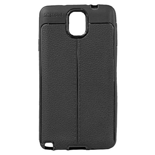 قاب ژله ای اتوفوکوس گوشی سامسونگ مدل Galaxy Note 3