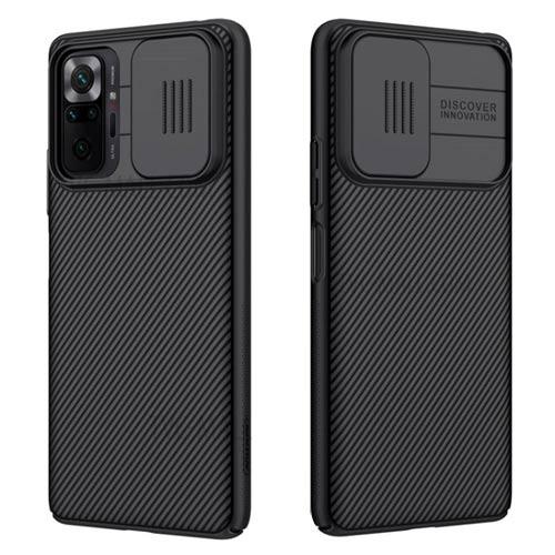 کاور محافظ لنز دوربین CamShield مناسب برای گوشی شیائومی Redmi Note 10 دارای محافظ دوربین