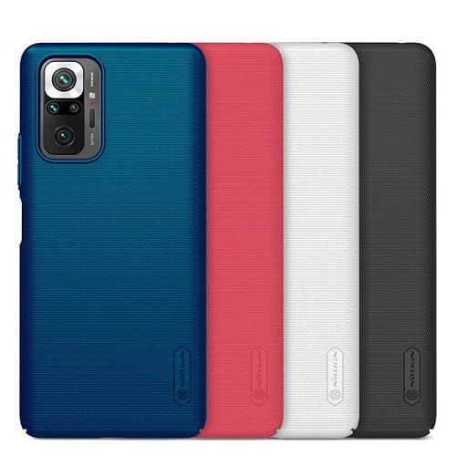 قاب نیلکین گوشی شیائومی Redmi Note 10 pro مدل Frosted