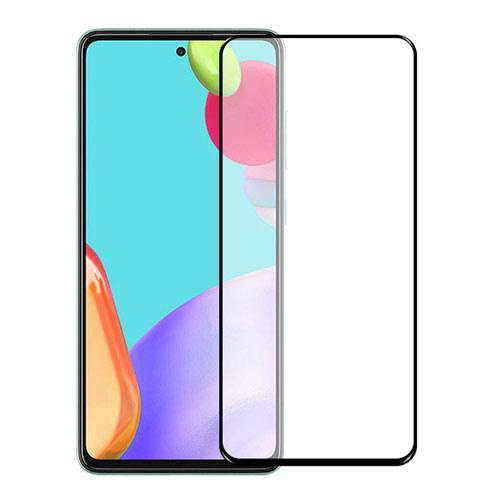 محافظ صفحه شیشه ای تمام صفحه تمام چسب OG سامسونگ  Galaxy A52
