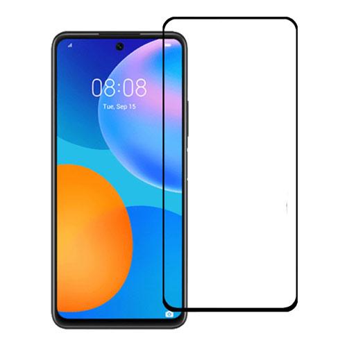 محافظ صفحه شیشه ای تمام صفحه تمام چسب OG هوآوی Y7a OG 2.5D Glass