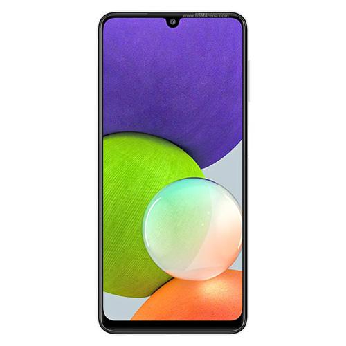 گوشی موبایل سامسونگ Galaxy A22 ظرفیت 128 گیگابایت و رم 6 گیگابایت
