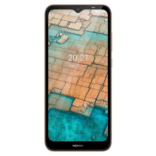 گوشی موبایل نوکیا C20 ظرفیت 32 گیگابایت و رم 2 گیگابایت