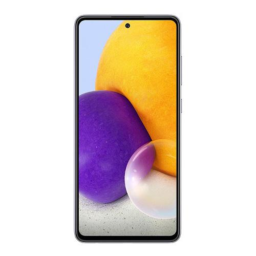 گوشی موبایل سامسونگ Galaxy A72 ظرفیت 128 گیگابایت و رم 8 گیگابایت