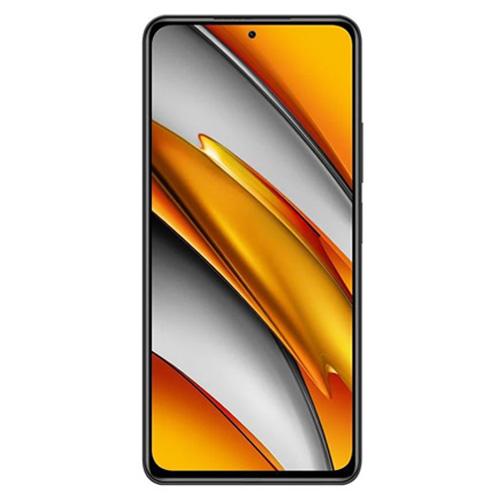 گوشی موبایل شیائومی Poco F3 ظرفیت 128 گیگابایت و رم 6 گیگابایت