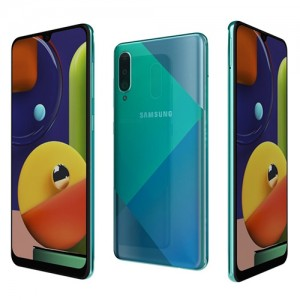 Samsung Galaxy A50s 128GB 6GB Ram