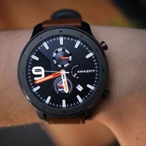 Amazfit GTR 47 mm Smart Watch