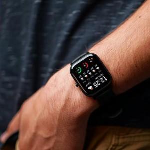 Amazfit GTS GLOBAL smartwatch