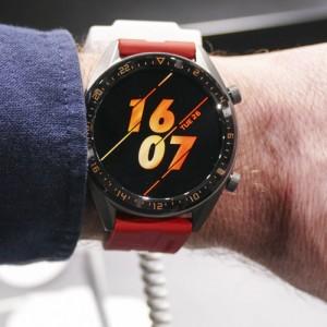 Huawei Watch GT Active FTN-B19 46 mm SmartWatch