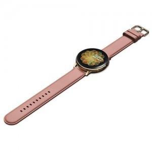 Samsung Galaxy Watch Active2 40mm Leatherband Smart Watch