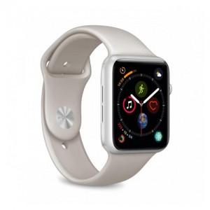 Apple Watch Series 5 44m Space Aluminum Case Sport Band