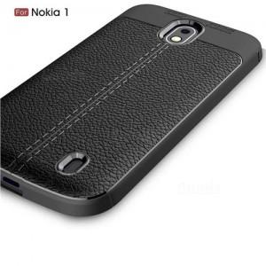 Nokia 1 Plus Auto Focus