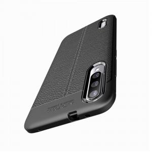 Auto focus cover case for Mi A3
