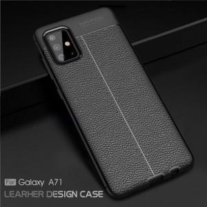 Samsung Galaxy A71 Auto Focus Jelly Case