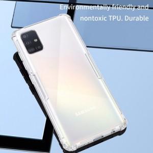 Samsung Galaxy A51 Nillkin Nature TPU