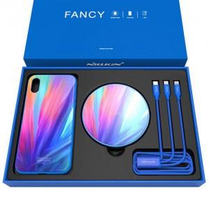 Apple iPhone XS Max Nillkin Fancy wireless gift set