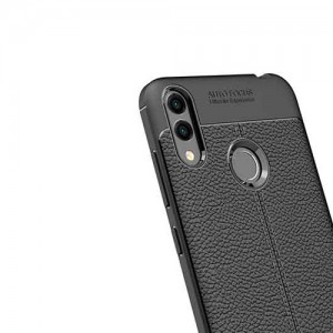 Huawei Honor 8C Auto Focus Jelly Case