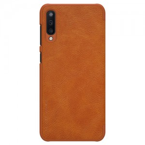 Samsung Galaxy A50s / A30s Nillkin Qin Leather Case