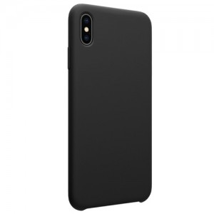 Apple IPhone XS Max Nillkin Flex PURE Cover Case