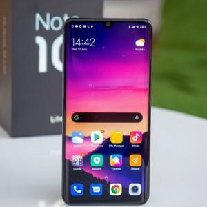 Xiaomi Mi Note 10 Lite 5G 128GB