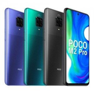 گوشی موبایل شیائومی  مدل Poco M2 Pro