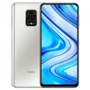 گوشی موبایل شیائومی Redmi Note 9 Pro Max ظرفیت 128 گیگابایت و رم 6 گیگابایت