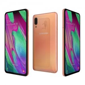 گوشی موبایل سامسونگ Galaxy A40 ظرفیت 64 گیگابایت و  رم 4 گیگابایت
