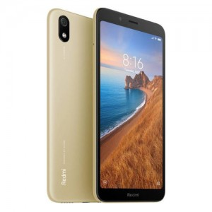 گوشی موبایل شیائومی Redmi 7A ظرفیت 32 گیگابایت و رم 2 گیگابایت