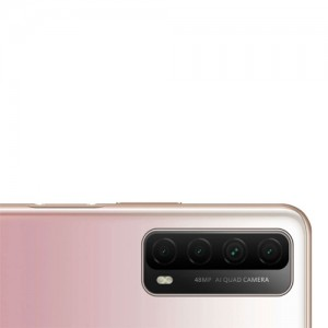 گوشی موبایل هوآوی P smart 2021 ظرفیت 128 گیگابایت و رم 4 گیگابایت