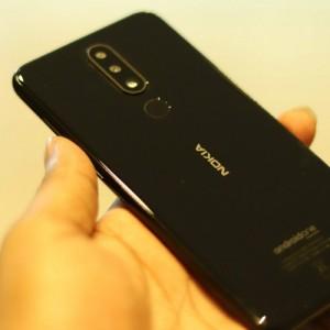 (Nokia 5.1 Plus (Nokia X5