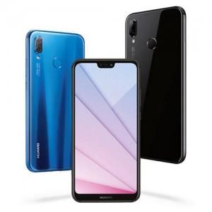 گوشی موبایل هوآوی Nova 3e ظرفیت 64 گیگابایت و رم 4 گیگابایت