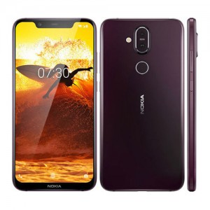 Nokia 8.1 (X7)