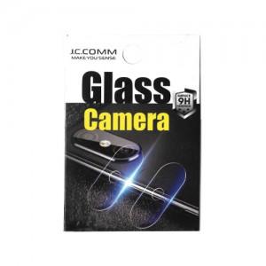 J.C.COMM Samsung Galaxy A01 Glass Camera Lens Protector