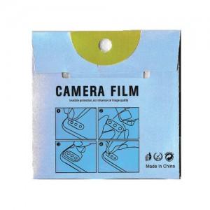 Apple iPhone X Camera Lens Glass Film