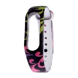 Xiaomi Flower Design 10 Wrist Strap