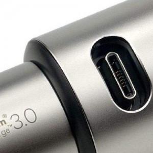 Xiaomi CZCDQ02ZM QC3.0 Car Charger 36W