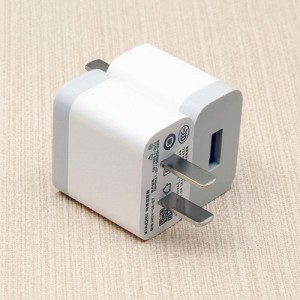 Xiaomi MDY-08-ET Wall Charger