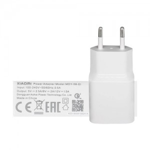 Xiaomi MDY-08-EI Wall Charger