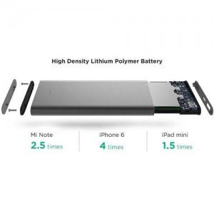 Xiaomi 123 1000mAh Power Bank