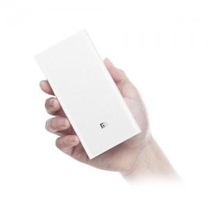 Xiaomi PLM06ZM 20000mAh Power Bank