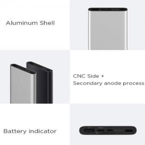 Xiaomi PLM12ZM 10000mAh Power Bank